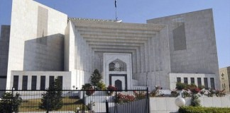 SC suspends PHC verdict, stays release of 68 convicted by military courts