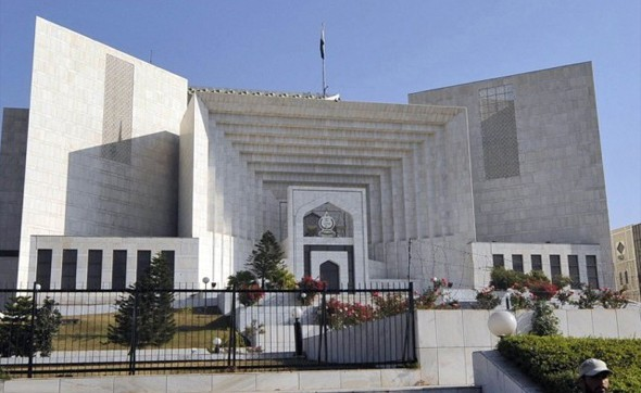 SC rejects bail petition of Double Shah in fraud case