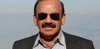 MQM-P's Shabbir Qaimkhani leaves party, joins PSP