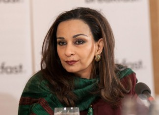 Opposition parties subjected to political revenge: Sherry Rehman