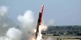 Pakistan successfully test-fires Babur Cruise Missile: ISPR