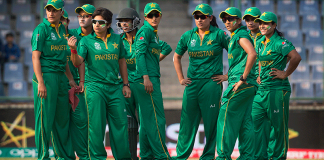 Pakistan squad named for ACC Women's Asia Cup
