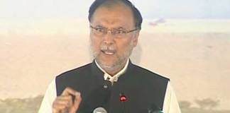 LHC adjourns contempt proceedings against Ahsan Iqbal