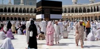 Mataf to be reserved for Umrah pilgrims during Ramadan