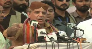 Nawaz's statement on Mumbai Attacks being twisted: Shehbaz