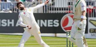 Amir injury 'concerns' Pakistan
