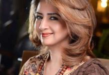 Atiqa Odho congratulates KP govt for supporting artists
