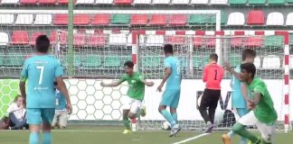 Uzbekistan beat Pakistan in final of Street Child Football World Cup