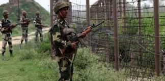 Four civilians martyred, 10 injured in Indian troops cross-border firing in Sialkot