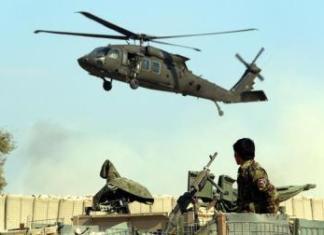 Nine militants killed in Afghan airstrikes