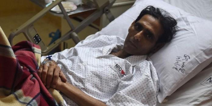 Former hockey Olympian Mansoor Ahmed passes away