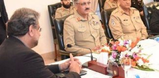 NSC voices serious concerns over ceasefire violations by India