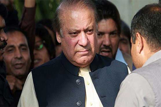 Nawaz requests IHC to submit additional documents in bail plea