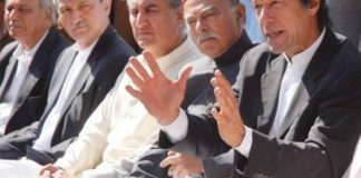 Nawab of Bahawalpur decides to merge his party with PTI