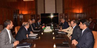 Pakistan, Afghanistan agree to fast track formulation of working groups