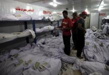 65 died of sweltering heatwave in Karachi: Faisal Edhi