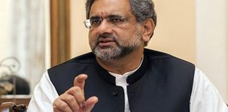 Rawalpindi bench of LHC accepts contempt petition against Khaqan Abbasi