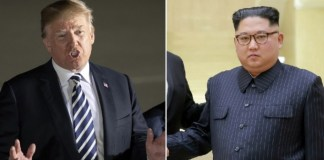 North Korea threatens to cancel US summit