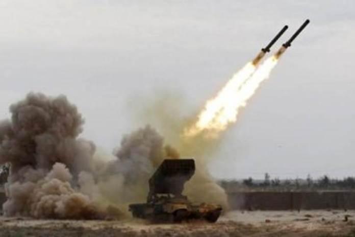 Saudi Arabia intercepts ballistic missile over Jazan