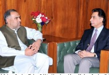 Declare PATA, FATA tax-free for 10 years, Asad Qaiser wrote to NA Speaker