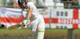 England 235-6, lead by 56 runs against Pakistan