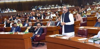 PM Abbasi reaffirms govt's commitment to mainstreaming FATA
