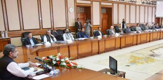 Federal cabinet approves implementation of FATA Reforms