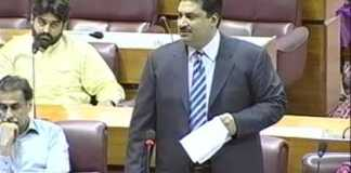 Foreign policy recalibrated to strengthen regional ties: Dastgir
