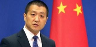 China making efforts to facilitate talks between Pakistan, India