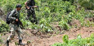 Maoist rebels kill six Indian policemen in bombing