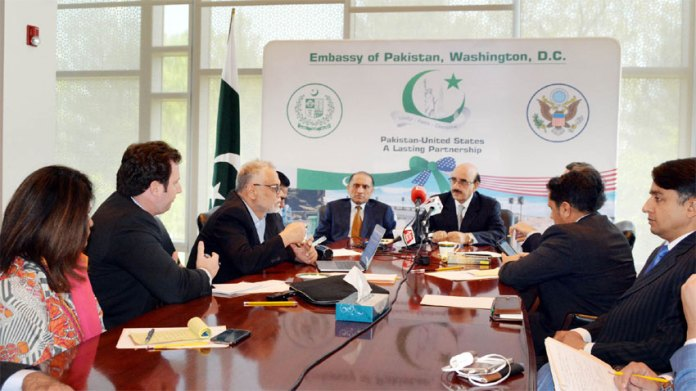 Masood appeals world to pay attention to humanitarian crisis in IOK