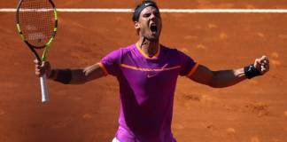 Nadal beats Djokovic in 51st meeting to reach Rome Masters final
