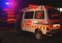 Three died of gas leakage in Abbottabad's Havelian