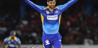 Guyana picks Shoaib Malik after five years with Barbados Tridents