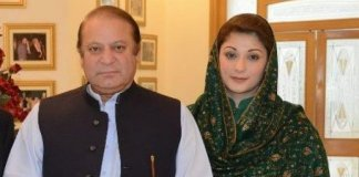 Nawaz, Maryam reach Abu Dhabi, NAB likely to arrest them in plane