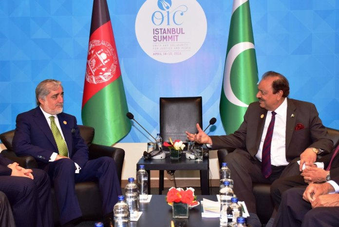 Pakistan, Afghanistan jointly working for regional peace: Mamnoon