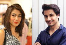 Ali Zafar files defamation suit against Meesha Shafi