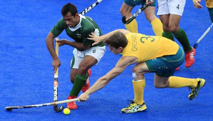 Pakistan face Netherlands in Hockey Champions Trophy today