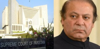 Asghar Khan case: Nawaz denies receiving Rs3.5mn from Asad Durrani