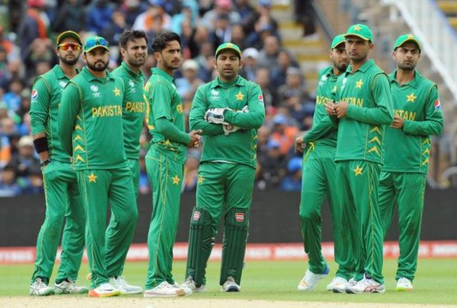 PCB announces T20I squad for triangular series
