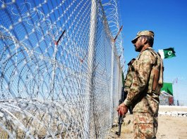 Soldier martyred in cross border attack in North Waziristan
