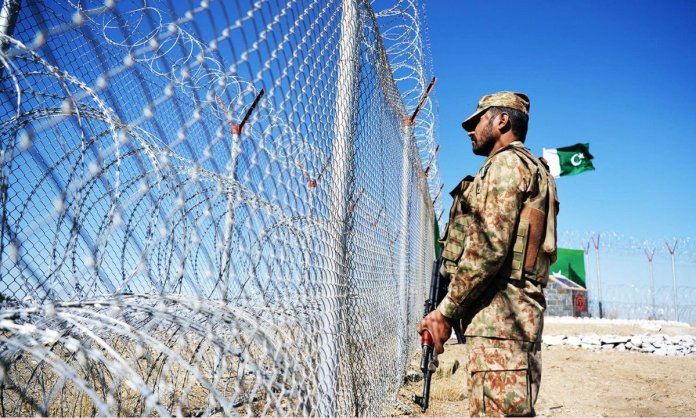 Soldier martyred in cross border attack in North Waziristan