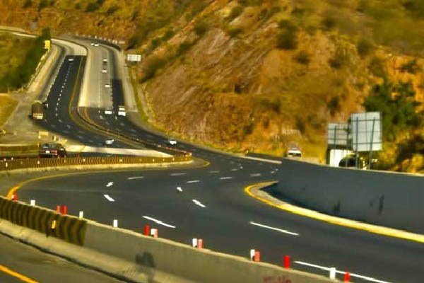 Progress on developmental projects in KP under CPEC reviewed