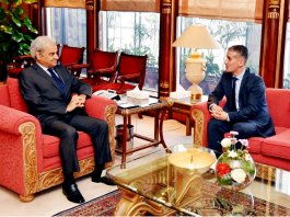 Pakistan, Azerbaijan enjoy close, cordial relations: PM