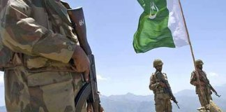 Five soldiers injured in militants' attacks along Pak-Afghan border