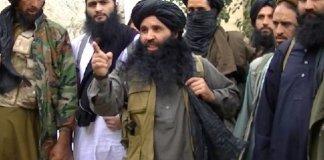 Mufti Noor Wali Mehsud