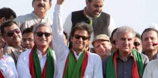 PTI releases final list of election candidates