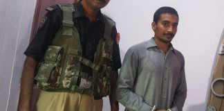 Police arrest prime accused of parading teenager girl naked in Peshawar