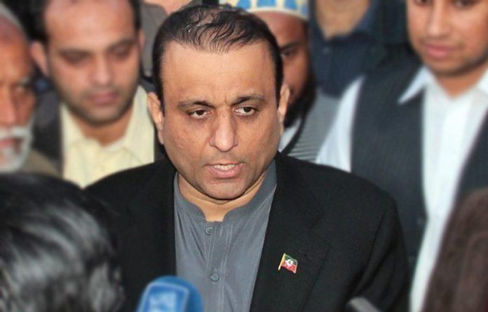 NAB to file reference against Aleem Khan, LHC told