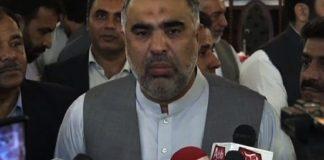Legislation against corruption top priority of PTI govt: Asad Qaiser